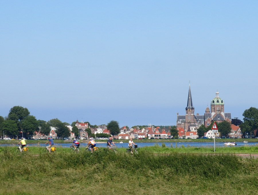 Tranquil Countryside And Beautiful Villages On A Bike Tour